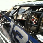 Ted Christopher SK Modified at Thompson Speedway