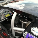 Ryan Preece SK Modified at Stafford Speedway
