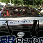 Dillon Moltz Late Model at Waterford Speedbowl