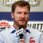 Short Pitting: Cheers For Dale Earnhardt Jr., Chasing The Honey And Checking The Films