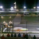 Keith Rocco Disqualified From NEMA Lites Win Saturday At Waterford Speedbowl
