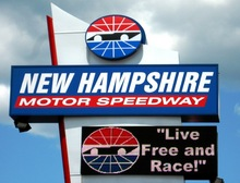 new hampshire motor speedway announces dates for 2015