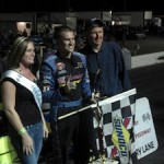Ryan Preece Grabs North-South Shootout Main Event Victory; Michael Gervais Jr. Wins SK Race
