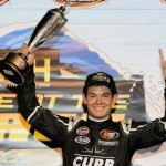Grand Larceny: NASCAR Trashes Short Track Racing Image Letting Kyle Larson Win Stand