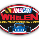 Whelen Southern Modified Tour logo