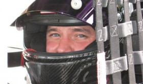 Eric Berndt Ready To Challenge For SK Modified Championship At Stafford
