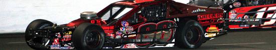Rocco Wide Car Banner