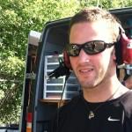 Sean Foster Headphones Wide
