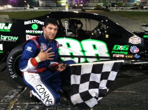 Keith Rocco Waterford Win 8-17-13