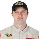 Travis Kvapil (Photo: Getty Images for NASCAR)