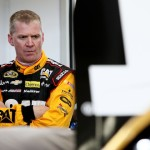 Jeff Burton (Photo: Alex Trautwig/Getty Images for NASCAR)