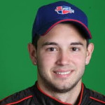 Kyle Casagrande (Photo: Stafford Speedway)