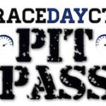 RaceDayCT Pit Pass Program