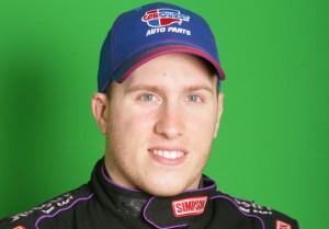 Tony Membrino Jr. (Photo: Stafford Motor Speedway)