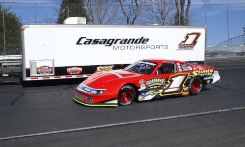 Casagrande Motorsports Main Picture