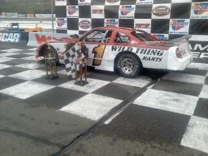 Cory Win 2011