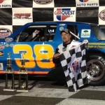 Local Racer David Secore Pleads Guilty To Sexual Assault Charge