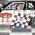 Kyle Casagrande Returning To Competition At Stafford Speedway