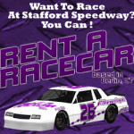 Rent A Racer 300 Logo