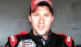 Keith Rocco To Make NEMA Debut In Season Opener For Bertrand Motorsports In Waterford