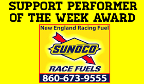 NE Racing Fuel Support Performer Award