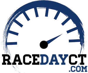 RaceDayCT Logo For Sid