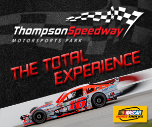 Thompson Total Experience Ad 300