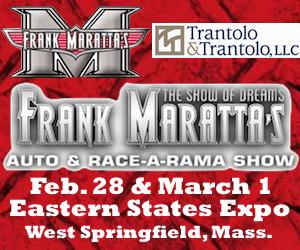 Frank Maratta Show 300 2015