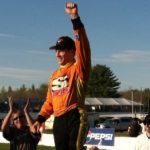 """Money"" Matt Hirschman To Run Big Paying Winchester 200 Saturday At Monadnock Speedway"