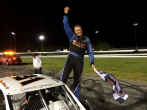 Ryan Preece win 2 5-29-14