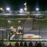 Puzzling New London-Waterford Speedbowl Announcement Disappears