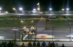 Speedbowl Night Smaller
