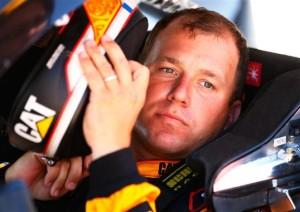 Ryan Newman (Photo: NASCAR)