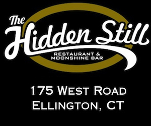 The Hidden Still 300x250 Ad Graphic