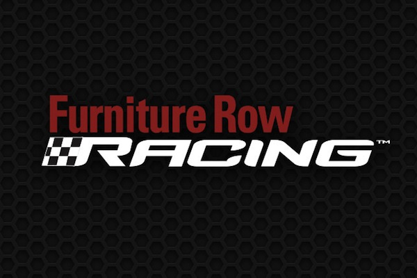 Furniture Row Race Car