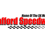 MTS 125 Getting Schooled At Stafford Speedway