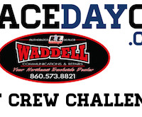 Big Cash Up For Grabs In RaceDayCT / Waddell Communications Pit Crew Challenge At Race-A-Rama