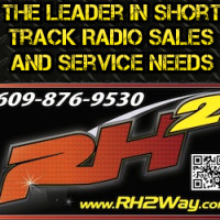 Drivers Competing For Special RH2Way Awards At IMCA Nationals Event