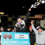 Andy Seuss Tops Whelen Southern Modified Tour Field At Caraway Speedway