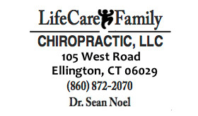 RaceDayCT Welcomes Return Of LifeCare Family Chiropractic As Marketing Partner