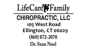 LifeCare Family Chiro 280 Box