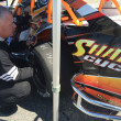 Local Racer Arrested On Multiple Fraud Charges Monday