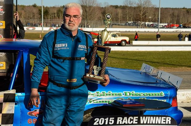 Moose On A Mission Chris Douton Looks To Add North East Street Stock Tour Title To Resume
