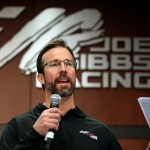 Joe Gibbs Racing Co-Founder J.D. Gibbs Dies