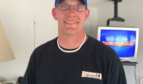 Michael Bennett Returning To Late Model Division Full-Time At Stafford Speedway