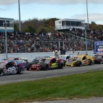 Thompson Speedway Announces Expanded Oval Track Schedule For 2016