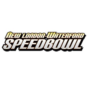 New London Waterford Speedbowl Logo