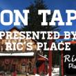 On Tap Logo Rics 2015 280
