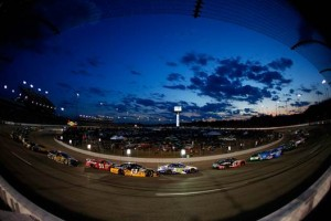 Richmond International Raceway (Photo: Getty Images for NASCAR)