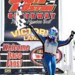 Ryan Preece Rolls To Whelen Southern Mod Tour Victory At South Boston Speedway